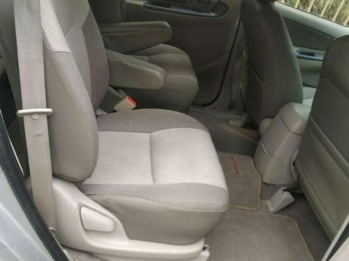 Used 2012 Toyota Innova MT for sale in Gurgaon