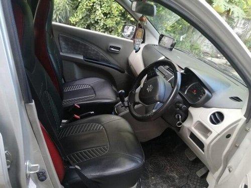 2015 Maruti Suzuki Celerio ZXI AT for sale in Chennai