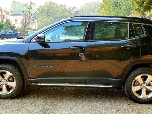 2018 Jeep Compass 1.4 Limited AT for sale in New Delhi