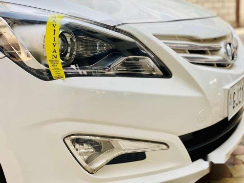 Hyundai Verna 2015 MT for sale in Surat