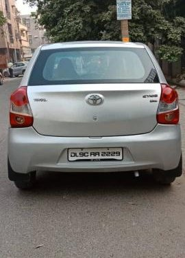 2011 Toyota Etios Liva G MT for sale in New Delhi