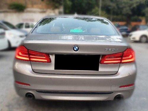 2018 BMW 5 Series 520d Sport Line AT in New Delhi