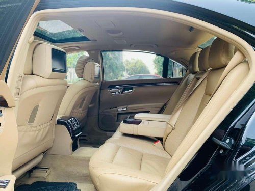 2010 Mercedes Benz S Class S 350 CDI AT in Mumbai