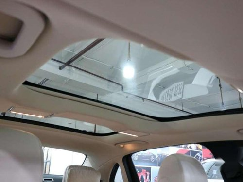 2018 Mercedes Benz E Class AT for sale in Hyderabad
