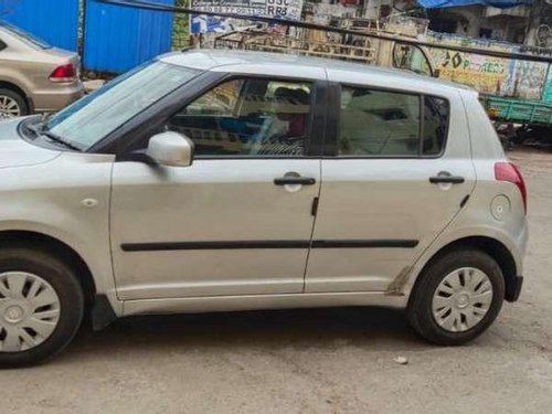 Maruti Suzuki Swift VXI 2007 MT for sale in Hyderabad
