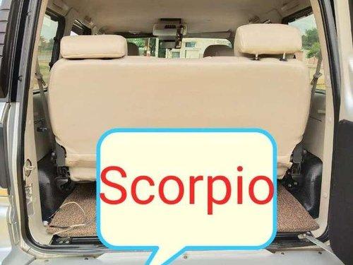 Used 2016 Mahindra Scorpio MT for sale in Erode
