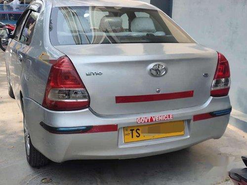 Toyota Etios GD, 2016, Diesel MT in Hyderabad