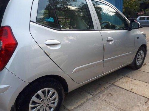 2013 Hyundai i10 Asta 1.2 MT for sale in Pune