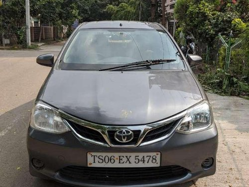 Toyota Etios GD 2013 MT for sale in Hyderabad
