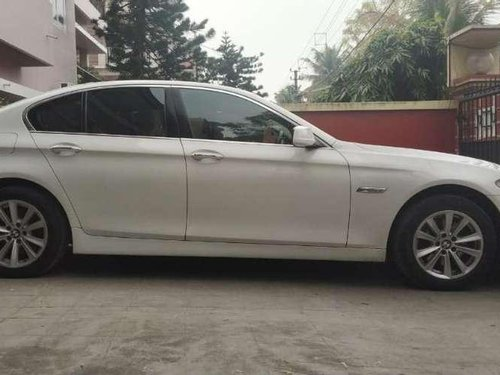 Used 2011 BMW 5 Series 525d AT in Guwahati