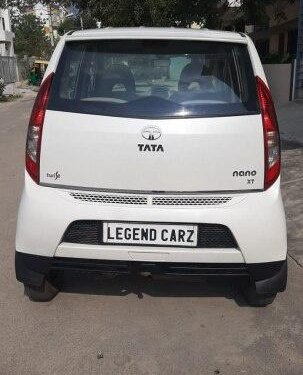 2014 Tata Nano Twist XT MT in Bangalore