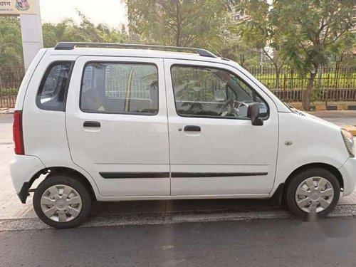 2009 Maruti Suzuki Wagon R LXI MT in Mumbai