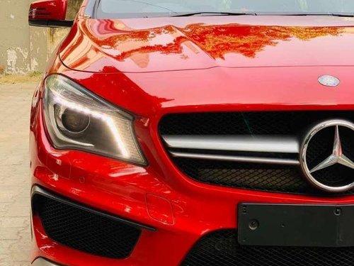 Mercedes-Benz GLA-Class 45 AMG 4MATIC, 2014, Petrol AT in Vadodara