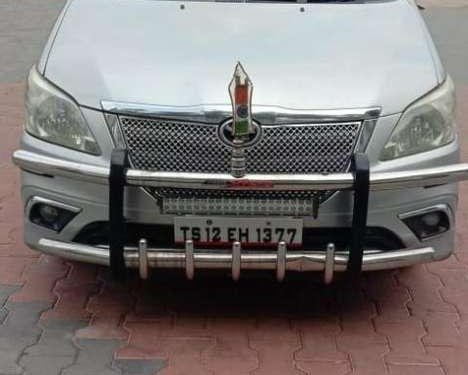 2014 Toyota Innova MT for sale in Secunderabad