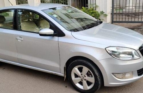 2016 Skoda Rapid 1.6 MPI Ambition With Alloy Wheel MT in Pune