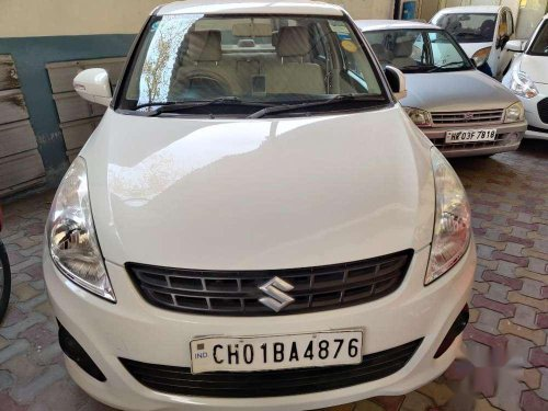 2014 Maruti Suzuki Swift Dzire MT for sale in Chandigarh
