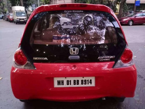 Used 2012 Honda Brio MT for sale in Mumbai