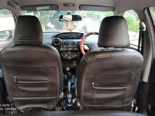 2016 Toyota Etios Cross MT for sale in Kolkata