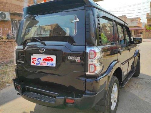 2017 Mahindra Scorpio 1.99 S10 4WD MT in Jodhpur