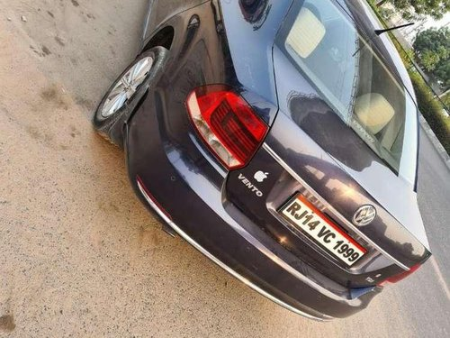Volkswagen Vento 2016 MT for sale in Jaipur-4