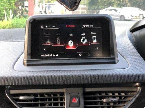 2017 Tata Nexon 1.5 Revotorq XZ Plus Dual Tone MT in New Delhi