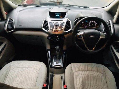 2015 Ford EcoSport 1.5 Ti VCT Titanium AT in New Delhi
