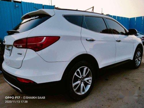 2014 Hyundai Santa Fe MT for sale in Mumbai