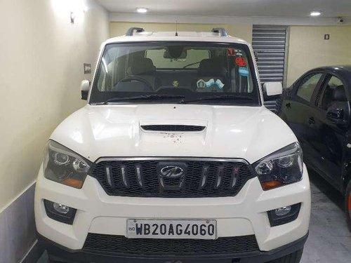 Mahindra Scorpio S10, 2015, Diesel MT in Kolkata
