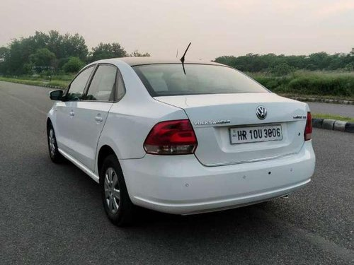 Volkswagen Vento Trendline, 2012, Diesel MT in Sirsa