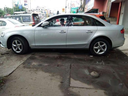 Audi A4 2.0 TDI (143bhp), 2014, Diesel AT in Kolkata-1