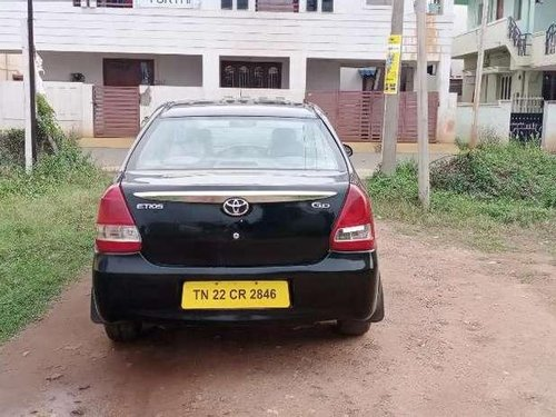 Toyota Etios GD SP 2014 MT for sale in Coimbatore-0