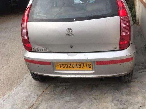 Used 2015 Tata Indica V2 MT in Hyderabad