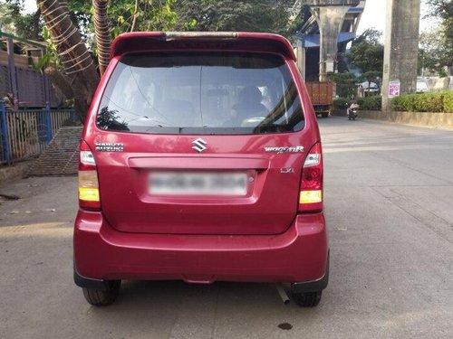 Maruti Wagon R LXI 2008 MT for sale in Mumbai