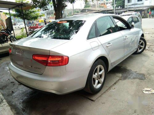 Audi A4 2.0 TDI (143bhp), 2014, Diesel AT in Kolkata-3