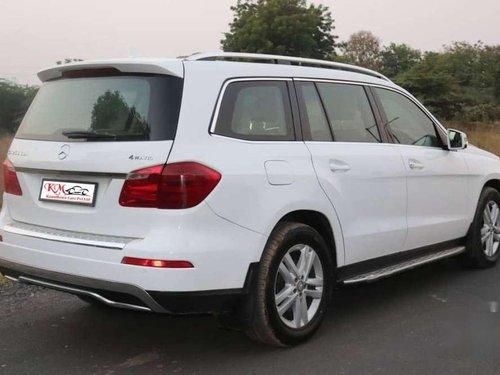 2014 Mercedes Benz GL-Class AT in Ahmedabad