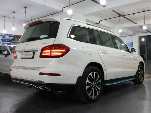 Mercedes-Benz GLS 350 D, 2019, Diesel AT in Hyderabad-4