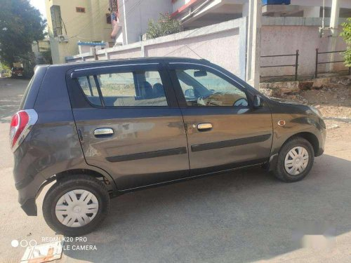 Maruti Suzuki Alto 800 LXI 2016 MT for sale in Hyderabad