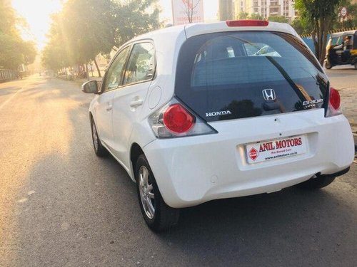 Used 2015 Honda Brio VX AT for sale in Thane