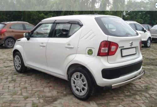 Maruti Ignis Delta 2018 MT for sale in Purnia