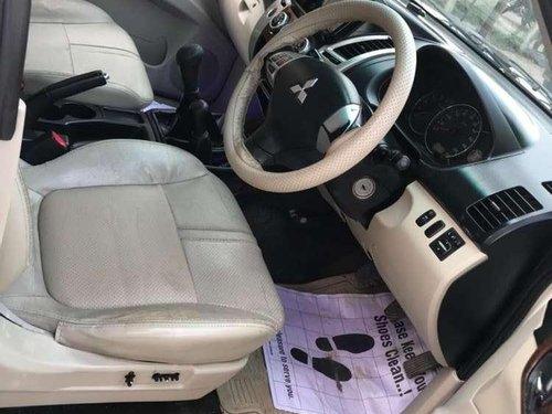 Used Mitsubishi Pajero Sport 2015 MT for sale in Nagpur