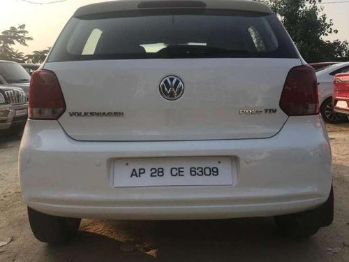 Volkswagen Polo, 2010, MT for sale in Hyderabad