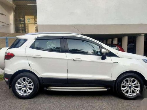 Ford Ecosport EcoSport Titanium Plus 1.5 TDCi, 2015, Diesel MT in Chennai