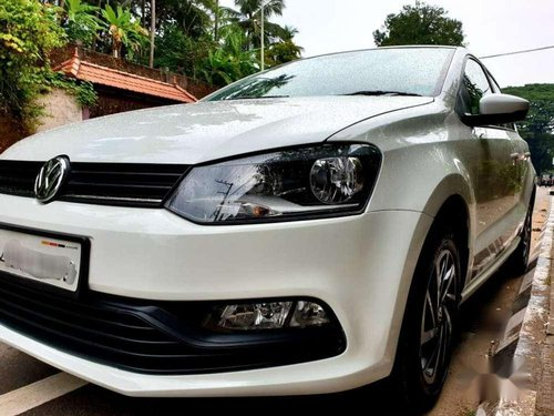 2017 Volkswagen Polo MT for sale in Kozhikode