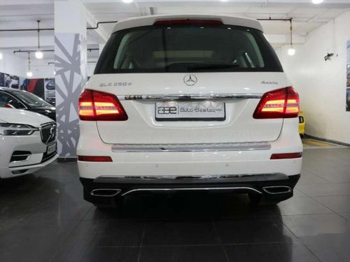 Mercedes-Benz GLS 350 D, 2019, Diesel AT in Hyderabad-3