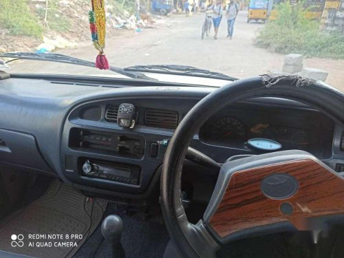 Used Toyota Qualis FS B3 2003 MT in Hyderabad