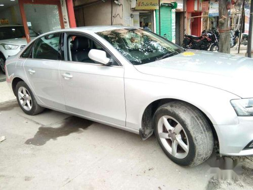 Audi A4 2.0 TDI (143bhp), 2014, Diesel AT in Kolkata-6