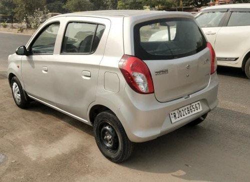 Maruti Suzuki Alto 2013 MT for sale in Jaipur