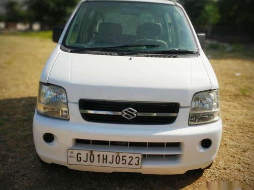 Maruti Suzuki Wagon R VXI 2005 MT for sale in Ahmedabad