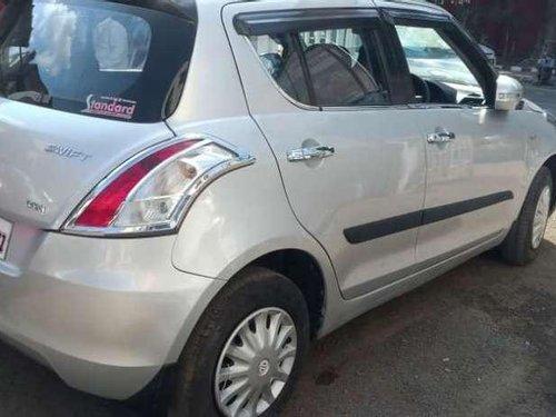 2016 Maruti Suzuki Swift VXI MT for sale in Jabalpur