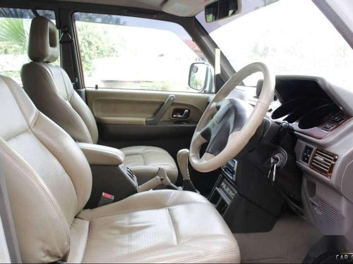 Used 2011 Mitsubishi Pajero MT for sale in Thrissur